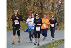 Fowl Fun Run 2013 Photo